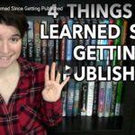4 věci, které jsem se naučila od chvíle, kdy mě vydali