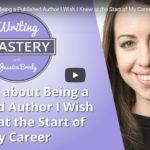 5 věcí týkajících se publikujících autorů, které bych si přála vědět už před začátkem kariéry