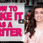 10 důvodů, proč jste to jako autor nezmákli (a jak z toho ven:-)