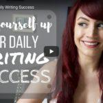 10 tipů pro úspěšné denní psaní