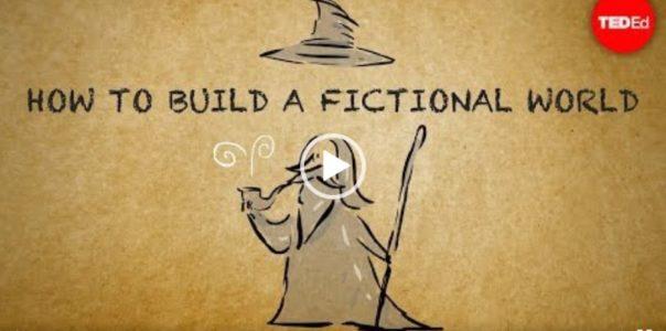 Jak na tvorbu fiktivního světa podle Kate Messner