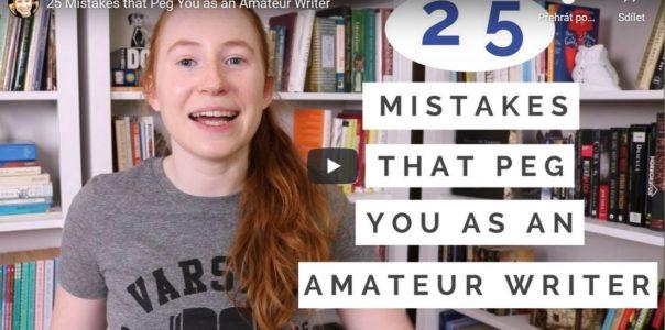 25 chyb, které vám nejspíš zaručí nálepku amatéra