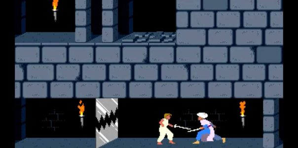 Prince of Persia aneb Klasika klasik