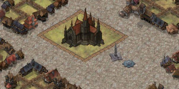 První náměstí