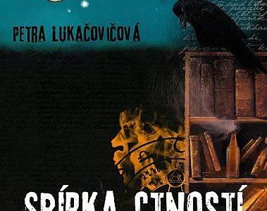 Sbírka ctností aneb V napnutém labyrintu pražské magie a nitek osudu