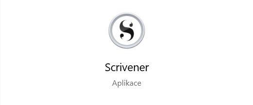 Scrivener – recenzonávod (aspoň částečný)
