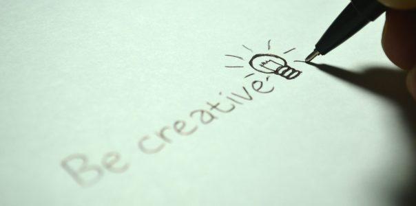 5 rychlých cest k psací inspiraci